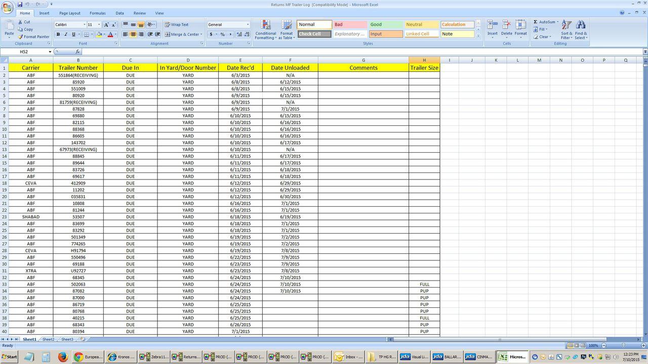 microsoft excel formulas list pdf free download