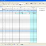 excel spreadsheet for inventory control free