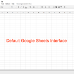 parts of microsoft excel and its function