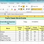 advanced excel practice exercises