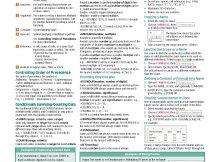 excel spreadsheet formulas