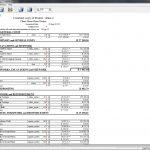 formwork design xls
