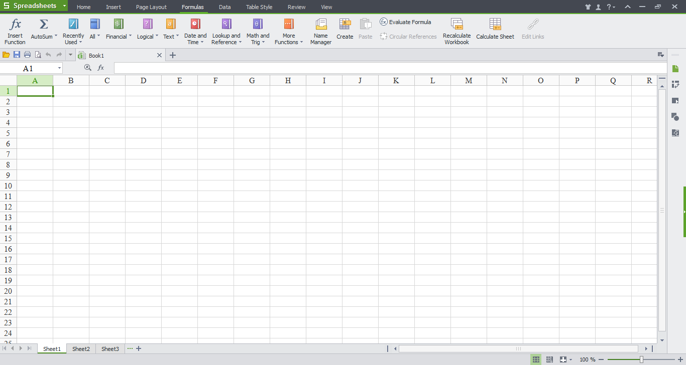 free download spreadsheet software windows 7 templates