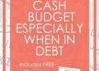 get out of debt plan spreadsheet