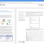 Google Docs Online Documents Spreadsheets