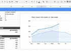 downlod google docs crm free templates