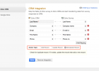 free google spreadsheet crm templates