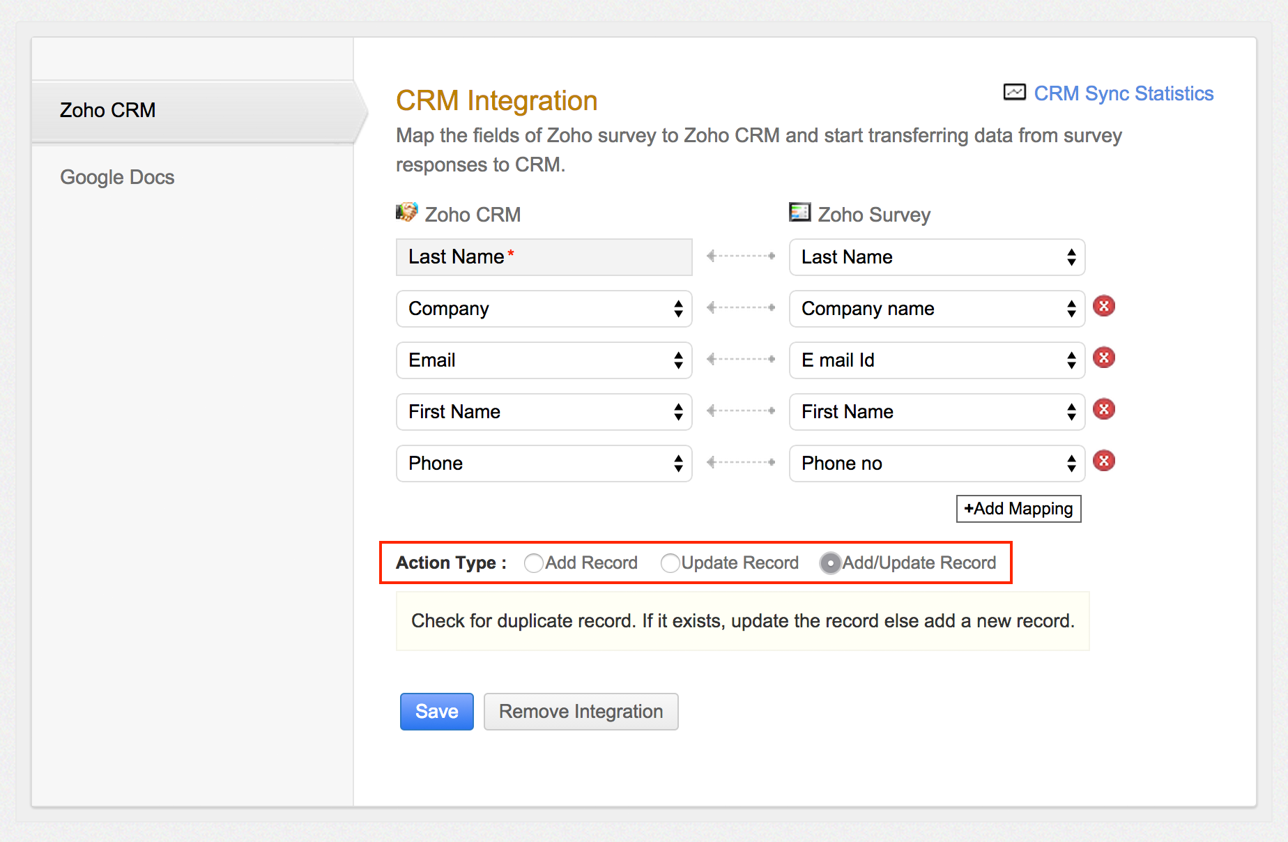 free google spreadsheet crm templates