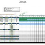 gantt chart template google spreadsheet gadget