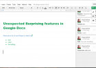 google docs online documents spreadsheets presentations download