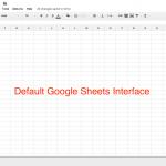 google docs spreadsheet formulas