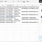 Interactive Spreadsheet Online