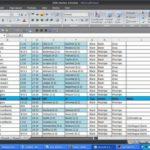 baseball stats spreadsheet template
