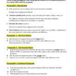 college comparison template for microsoft excel