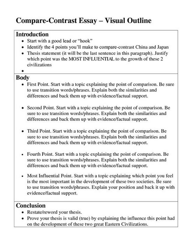 college comparison worksheet template