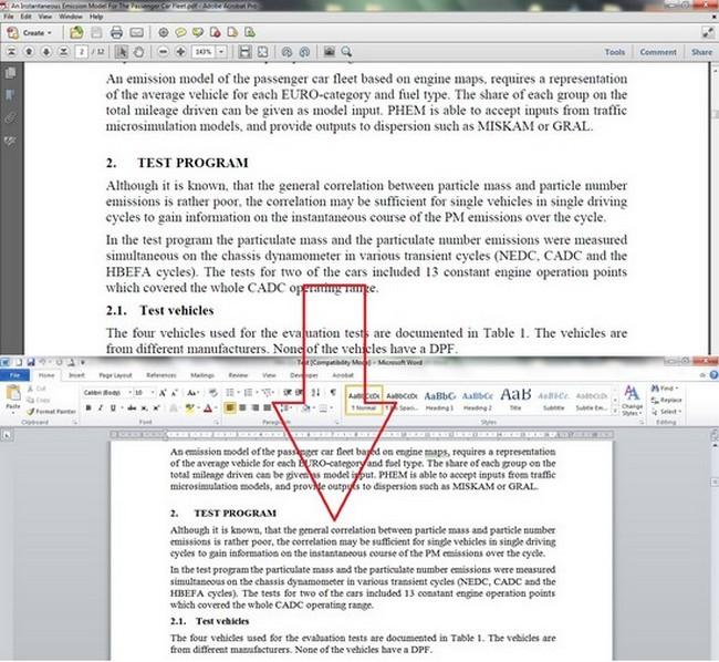 convert pdf image to excel spreadsheet free