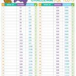 saving money spreadsheet template excel