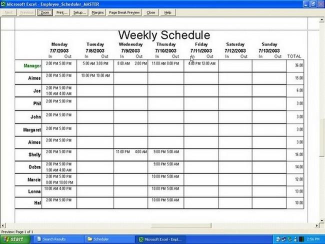 spreadsheet for mac free