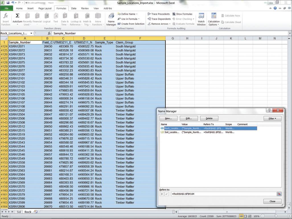 Compare 2 Excel Files 2010