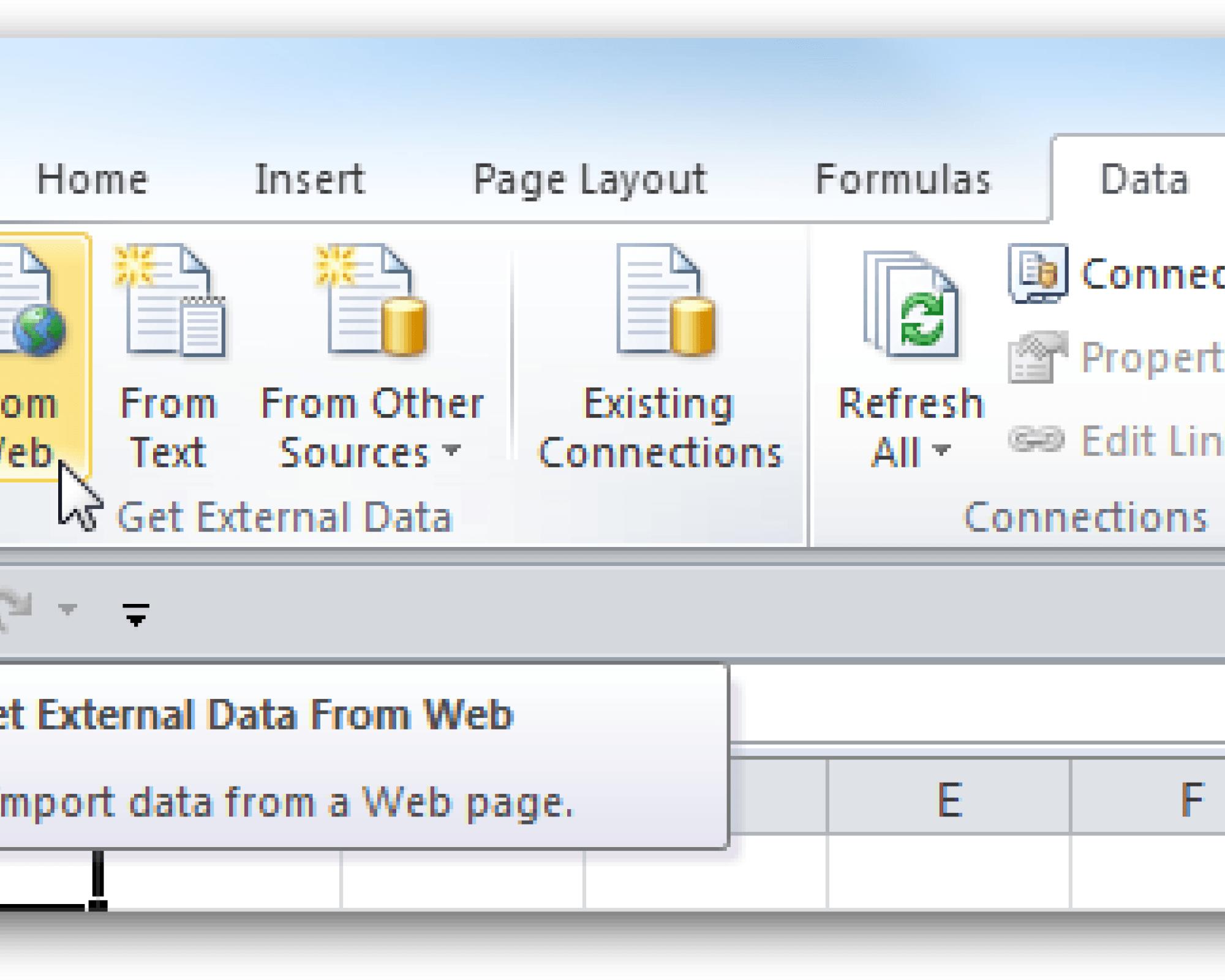 Compare Excel Workbooks 2010
