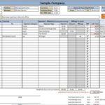 fmla tracking spreadsheet excel