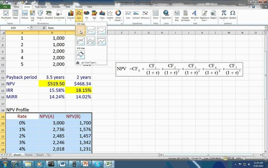 how to make a monthly budget spreadsheet