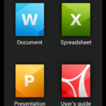 Best Spreadsheet For Android