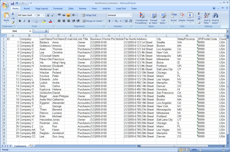 Biggest Loser Tracking Spreadsheet