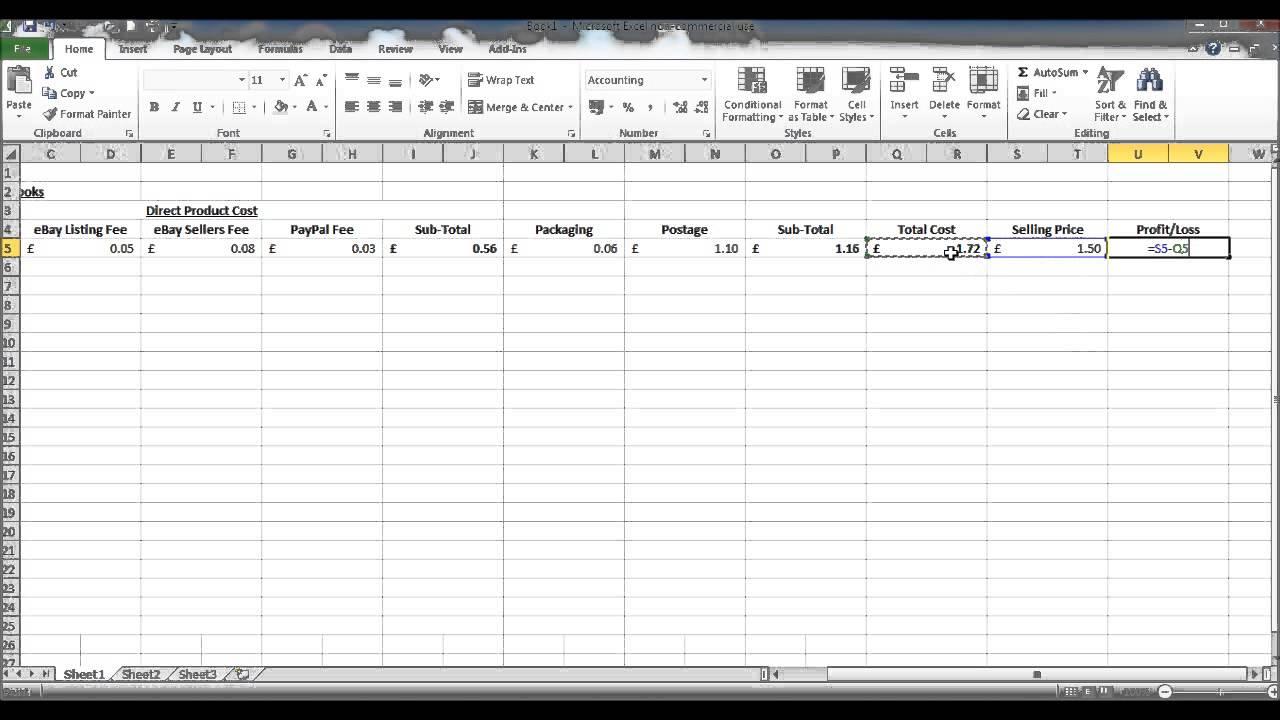 Data Center Inventory Form