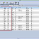 Example Of An Inventory Spreadsheet