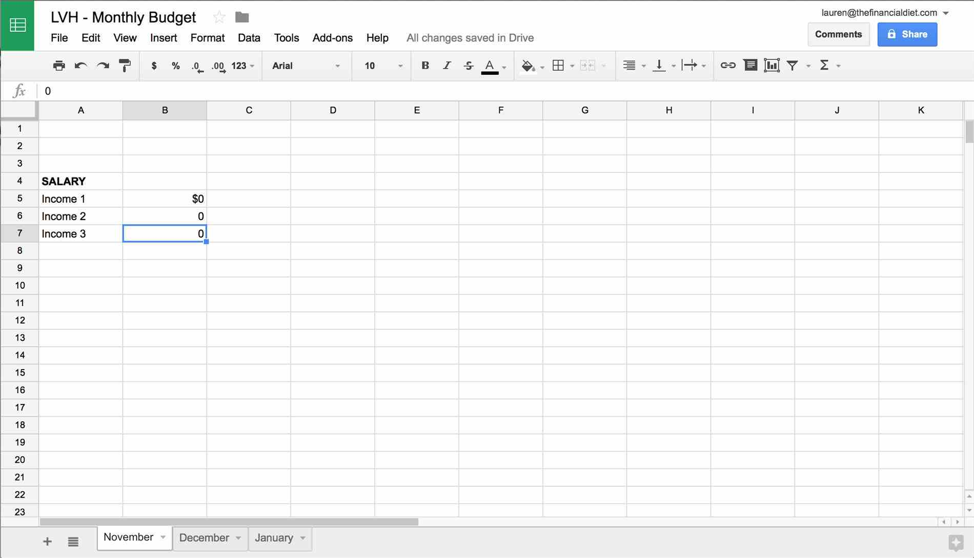 Features Of Excel That Make It A Valuable Business Tool
