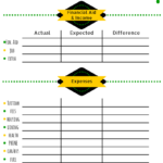 Financial Planning Template Free