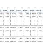 Free Printable Budget Worksheet And Free Printable Budget Worksheet Dave Ramsey