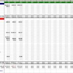 Sample Balance Sheet And Income Statement For Small Business