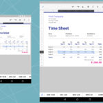 Spreadsheet App For Android