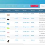 T Beam Design Excel Spreadsheet