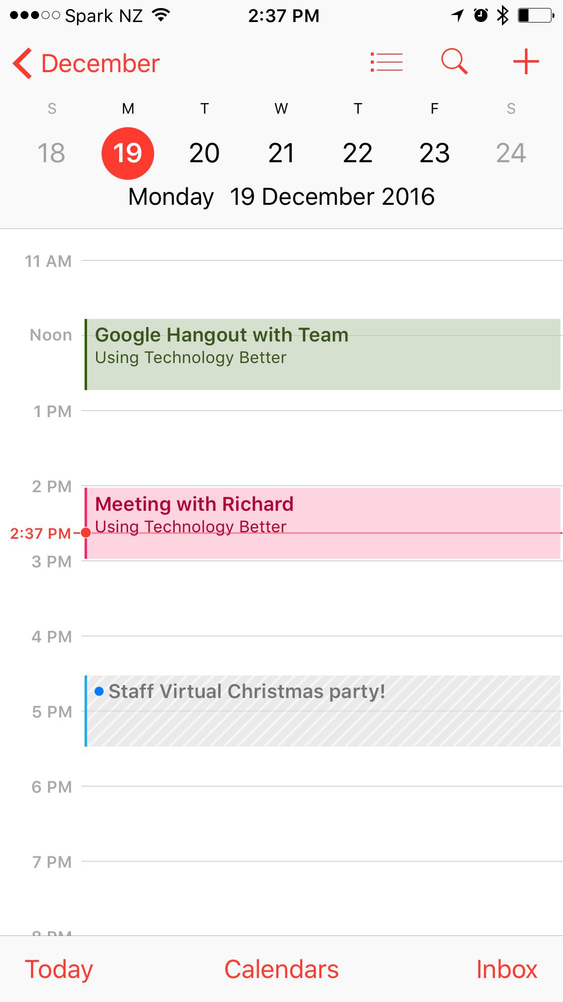 Link Google Spreadsheet To Calendar