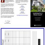 Mortgage Comparison Spreadsheet Excel