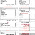 Mortgage Rate Comparison Spreadsheet