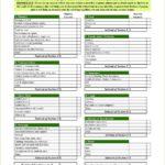 Simple Household Budget Spreadsheet Uk