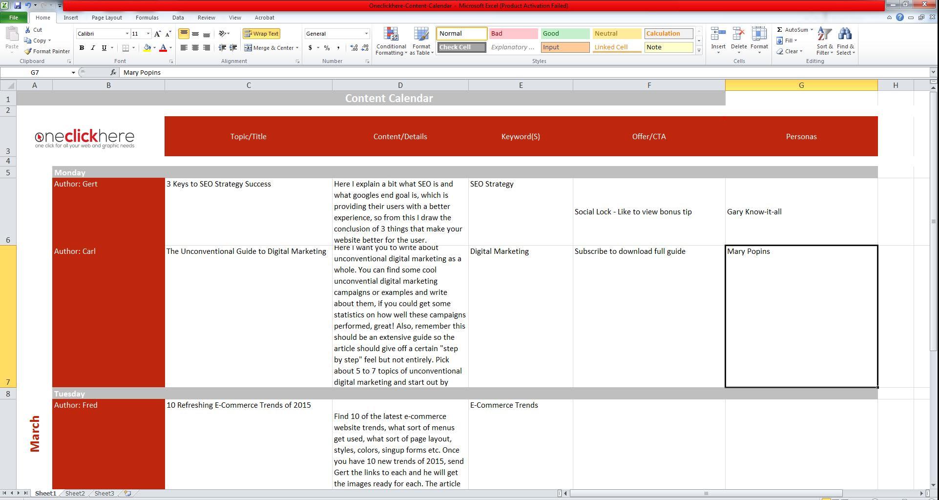 Sync Google Spreadsheet To Calendar
