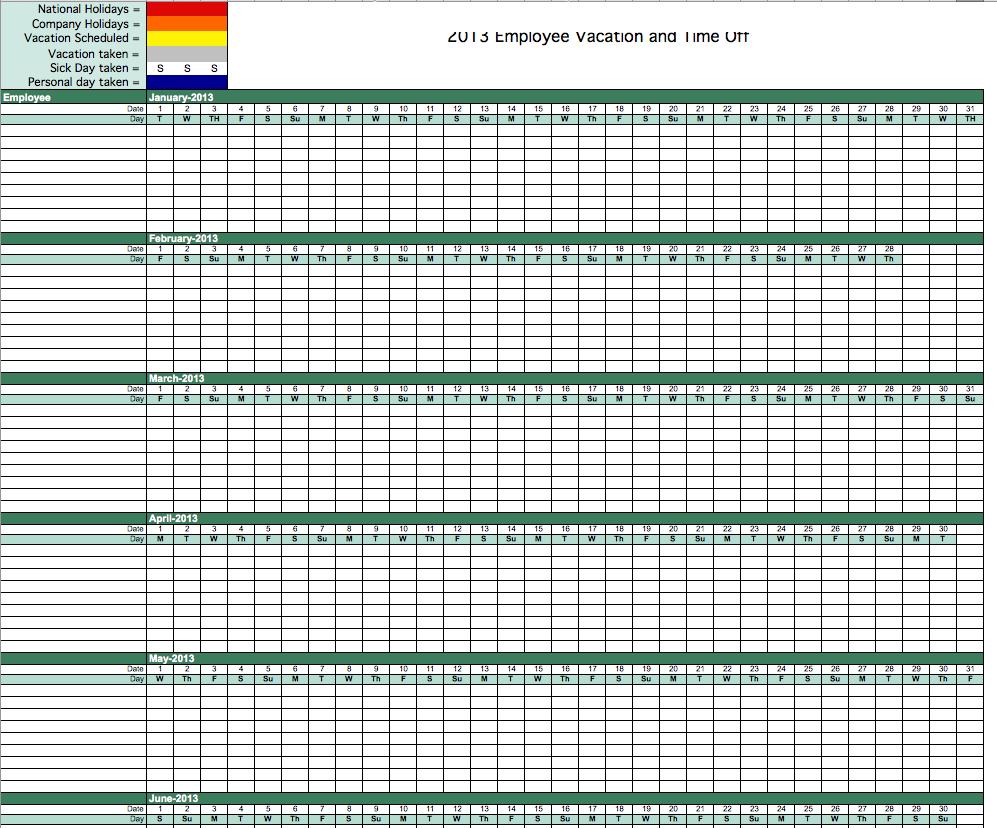 Database For Tracking Employee Training