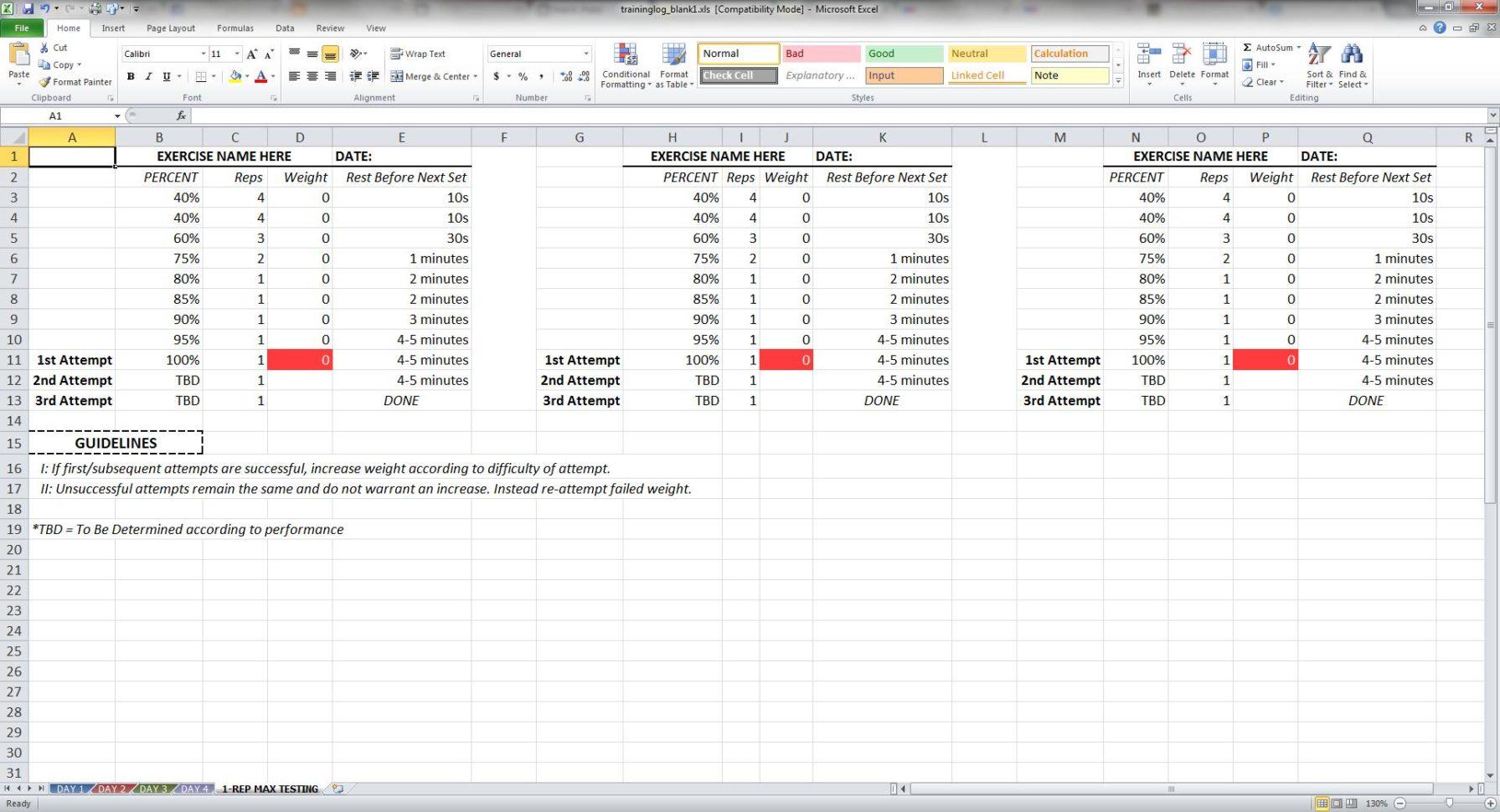 Employee Training Tracking Software