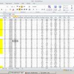 calorie tracker spreadsheet download