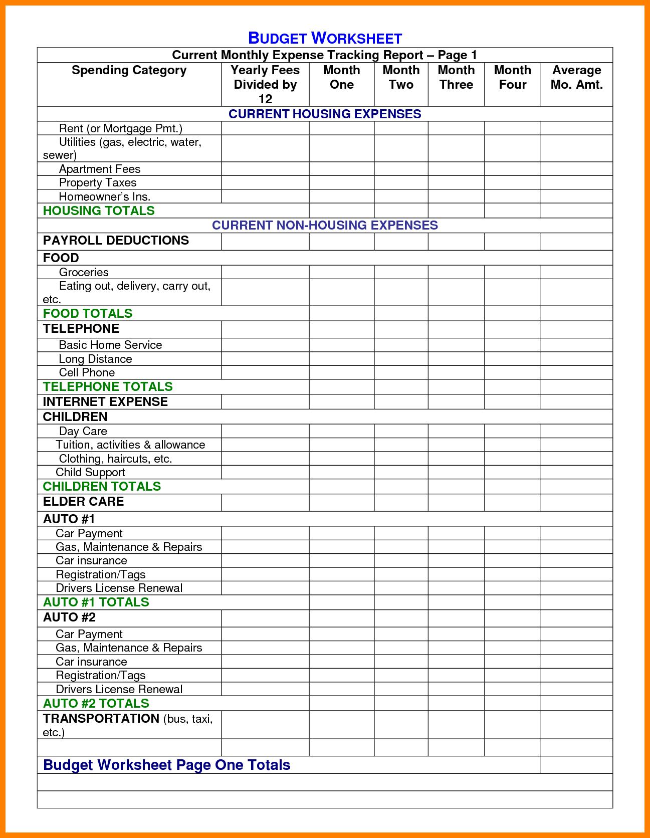 construction estimating spreadsheet excel