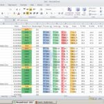 free diet tracker spreadsheet templates