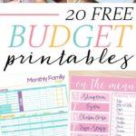 templates free crop budget spreadsheet