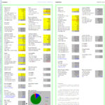 Download Home Loan Comparison Spreadsheet