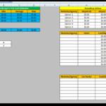 Freenew car comparison spreadsheet
