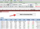 Tutorials how to share an excel spreadsheet between multiple users
